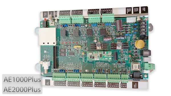 Linear ACP00920 Interface F/A1 Circuit Control Board for AE1000Plus, AE2000Plus