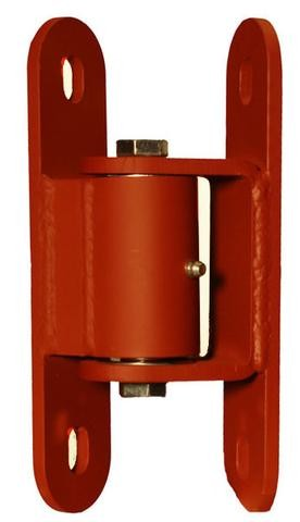 Guardian 3150.100  Adjustable Hinge - Bolt Gate, Bolt Post (Prime Coated)  - Liftmaster 3150P - Sold in Pairs