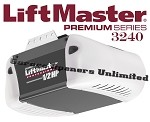 Liftmaster 3240 - Premium Series 1/2 HP Screw Drive
