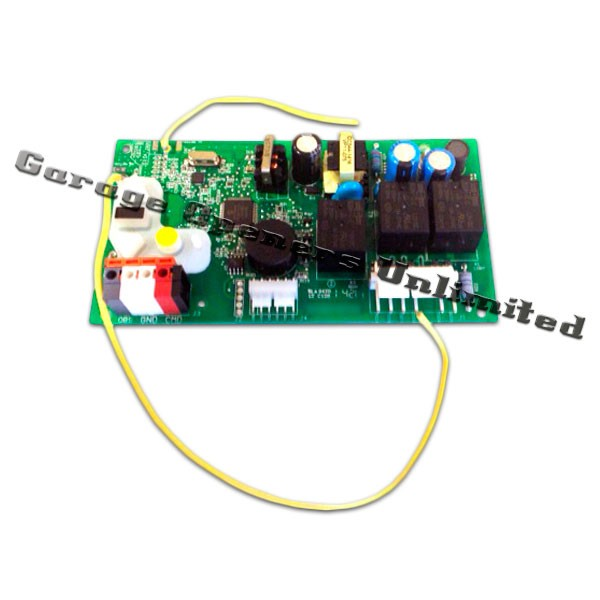 Liftmaster 41D7675 Logic Control Board