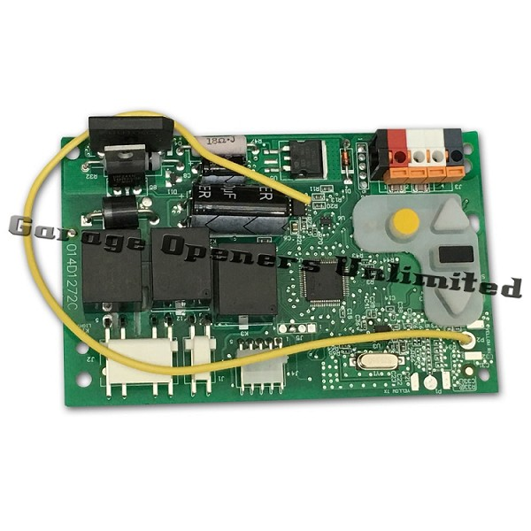Liftmaster 47DCT Receiver Logic Board Assembly