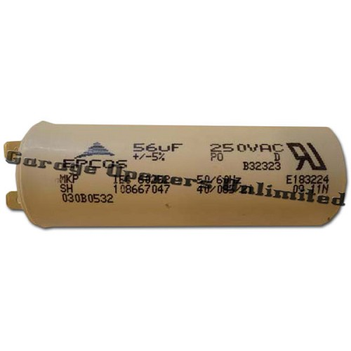 Liftmaster 30B532 - Capacitor 1/2 HP