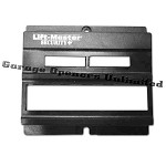 Liftmaster 41A4202-6B Multi-function Wall Control Panel - 2 Wire Security+ (1993-1995)
