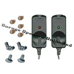 Liftmaster 41A5034 Snappy Sensors (1999-Current)