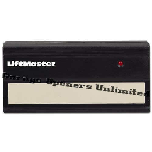 Liftmaster 61LM 1-Button Dip Switch Remote Control