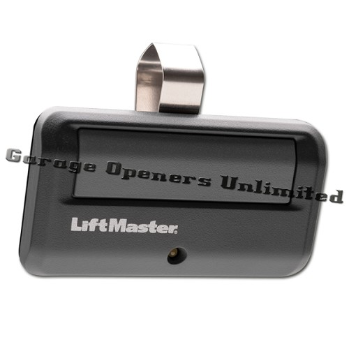 Liftmaster 891LM 1-Button Standard Remote Control