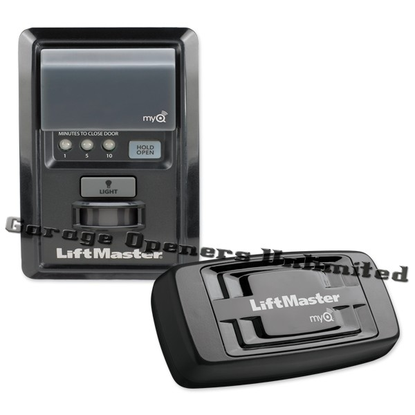 Liftmaster MYQPCK MyQ Upgrade Kit Inc 1-888LM & 1-828LM