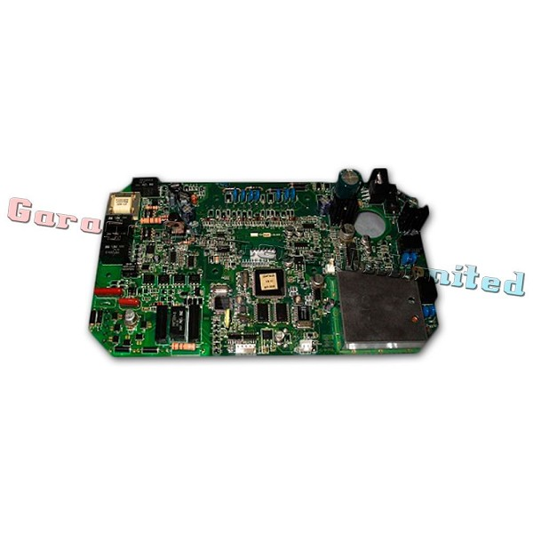Linear 224987-01 AE2000 Plus Control Board for Linear Gate, Garage Door Openers
