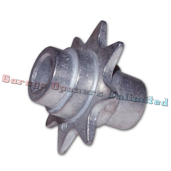 Linear 227653 HCI Drive Sprocket 10 Tooth Sprocket
