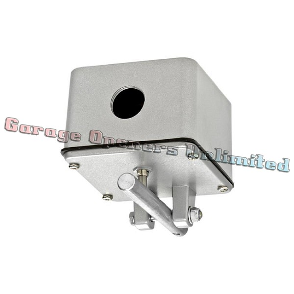 MMTC CP-1 Nema 4 Exterior Ceiling Pull Switch SPST