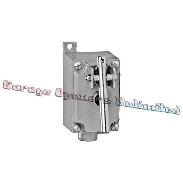 MMTC CP-2X Explosion Proof Ceiling Pull Switch DPST Metal Enclosure