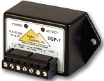 Diablo Controls DSP-7LP Microdetector  Vehicle Loop Detector