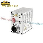 Diablo Controls AVI-100-R-117 (117 AC Power, Single or Dual Code Receiver)