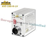 Diablo Controls AVI-100-R-LV Low Voltage, Single or Dual Code Receiver Vehicle