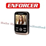 SECO-LARM Enforcer Access EFR-DP-236MQ Aditional Video Door Phone Monitor