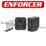 SECO-LARM Enforcer EFR-E-931CS22RFCQ Sensor Range: up to 22ft, Wireless range: up to 328ft