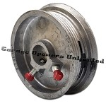 PH-6001 D400-96 (8') Standard Lift 265 lbs Per Drum 1/8