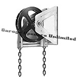 PH-9013-8 Chain Hoist #8 For Rolling Door Use