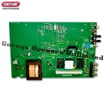 Genie 20380R.S CONTROL BOARD (ICB) 2011 for Genie Model AC Chain Drive