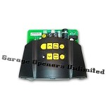 Genie 36448A.S - Control Board Assembly (Black) Powerhead Replacement Garage Door Parts