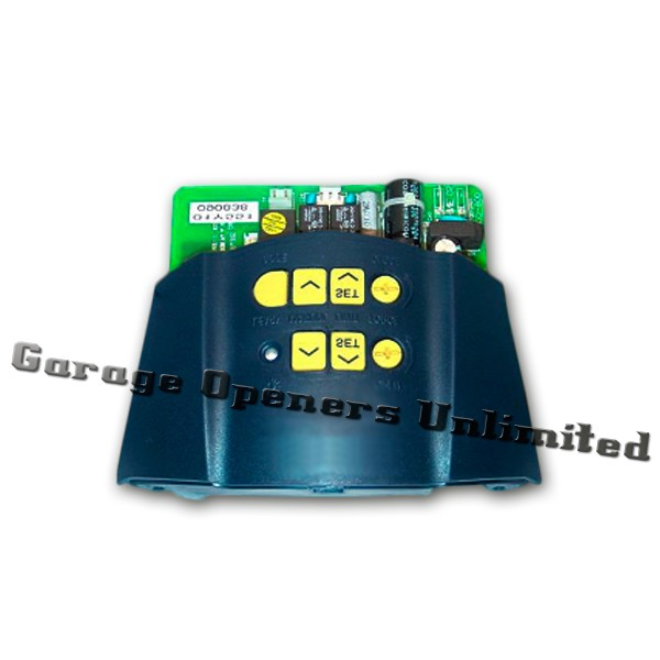 Genie 36448C.S - Control Board Assembly (Blue) Powerhead Replacement Garage Door Parts