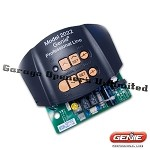 Genie 37028C.S Logic Control Board (Blue) Replacement Garage Parts