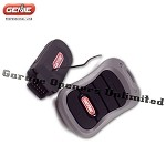 Genie (GLR-BX) 3-Button Remote Control Closed Confirm & Network Adapter (GN-BX)