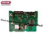 Genie 20424S Sequencer Control Circuit Board Genie Model Excelerator PRO99 CMD9900 H8000