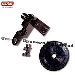 Genie 37840R.S Opto-Luctor Assembly (Opto Wheel, Opto-Luctor, Bracket, Opto & Screw)