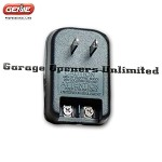 Genie 00002278 UT110 Universal 24V Receiver Transformer Power Pac for All Universal Receivers