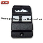 Genie GPWC-BX Wall Control Unit - Genie 37351R Series II Multi-function Wall Control Unit