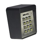 Linear Pro Access Keypad F320 - Linear Pro Access Heavy Duty Wired Keypad - Used on Residential & Commercial Gate System