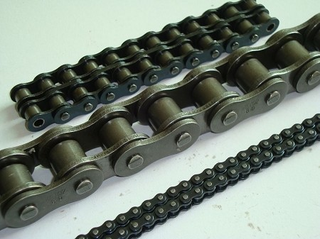 GTO GP SL050 Parts - RB207 Chain # 41 - 30 ft. KIT