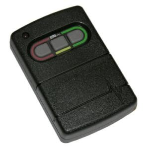 GTO RB743 Remote Control  Three Button Transmitter