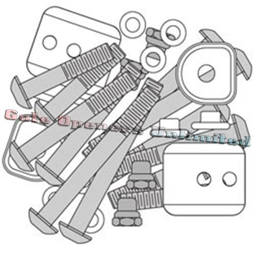 GTO GP SL050 Parts GP4650 Sensor Harness Assembly for GP