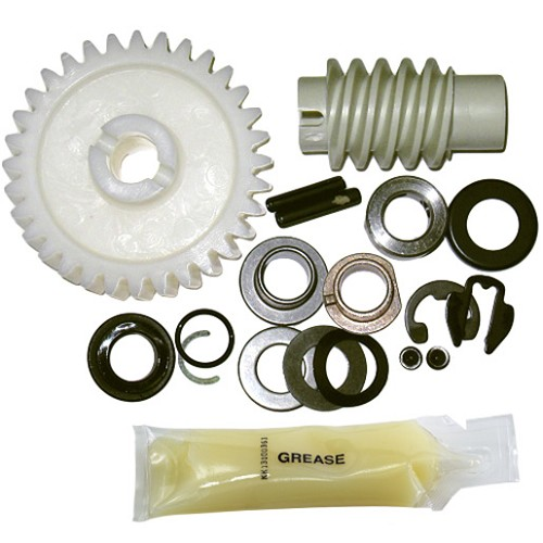 Liftmaster 41a2817 Drive Worm Gear Kit W Grease Roll