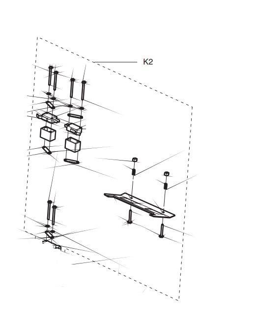 Liftmaster K72-12493 Limit Switch Kit