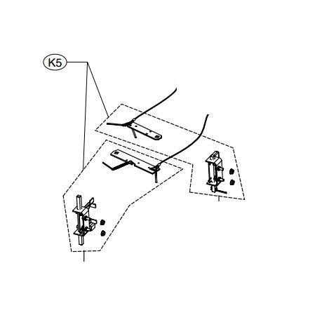Liftmaster K75-33948 Disconnect Kit