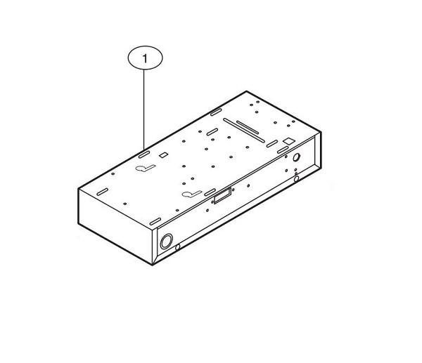 Liftmaster K-MT5011 Electrical Box, MT5011