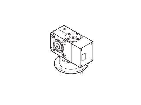 Liftmaster TVR5 Limit Gear Reducer