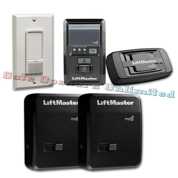 Liftmaster Myq Retro Kit 823lm 825lm 828lm 888lm Remote