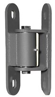 Guardian 3150.150  Adjustable Hinge - Bolt Gate, Bolt Post (Unfinished)  - Liftmaster 3150U - Sold in Pairs