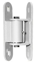 Guardian 3150.200  Adjustable Hinge - Bolt Gate, Bolt Post (Zinc Plated)  - Liftmaster 3150Z - Sold in Pairs