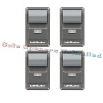Liftmaster 885LM 4-Pack Wireless Control Panel