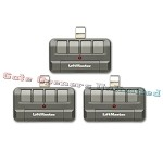 Liftmaster 894LT 3-Pack 4-Button Security+ 2.0 Learning Remote