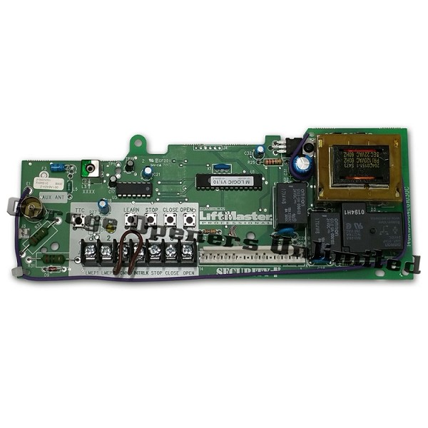 Liftmaster K0016424 Logic Board, Medium Duty, U, 315MHz