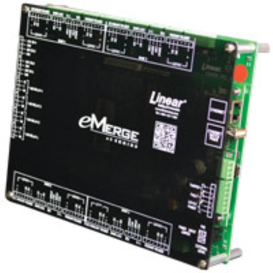 Linear ACM4D, 620-100271 eMerge Elite-36 Systems 4-Door Access Control Module
