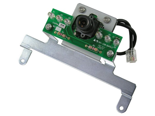 Linear CCM-RE1, ACP00886C Color CCD Camera for RE-1N/RE-1SS Residential Telephone