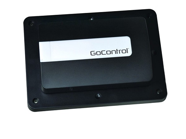 Linear GD00Z-4 Z-Wave Gateway Garage Door Opener Remote Controller Security