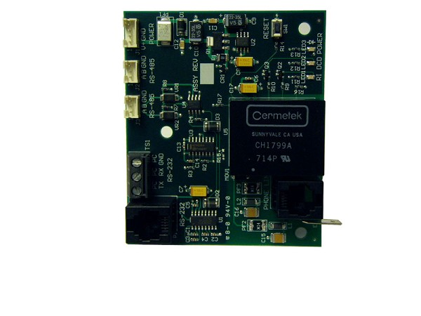Linear IEI M3M, 0-230556 Max 3 Modem Module Dial Up Remote Site Management